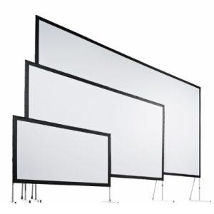 Fastfold Projector Screen Rental