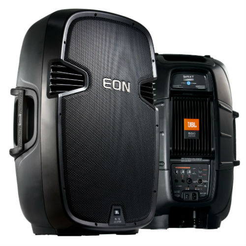 Orange County Speaker Rentals: Rent Speakers and PA - Source One
