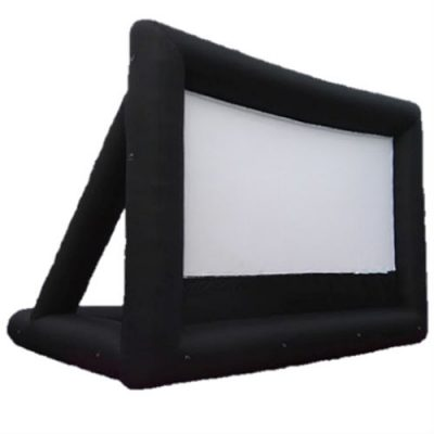Inflatable Screens