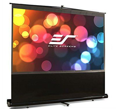 Portable Screen Rental