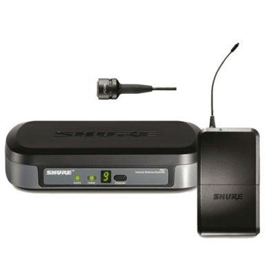 Wireless Lavaliere Rental