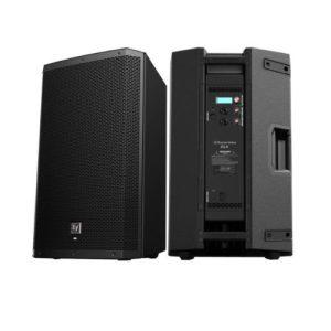 Electro Voice speaker rentals
