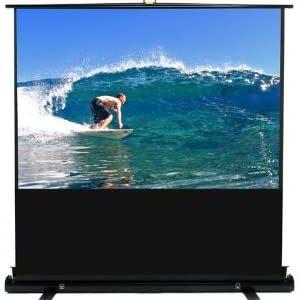 Lightweight Projector Screen Rental