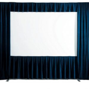 Large Projector Screen for conference